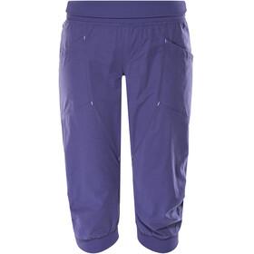 Marmot Lleida - Shorts Femme - bleu